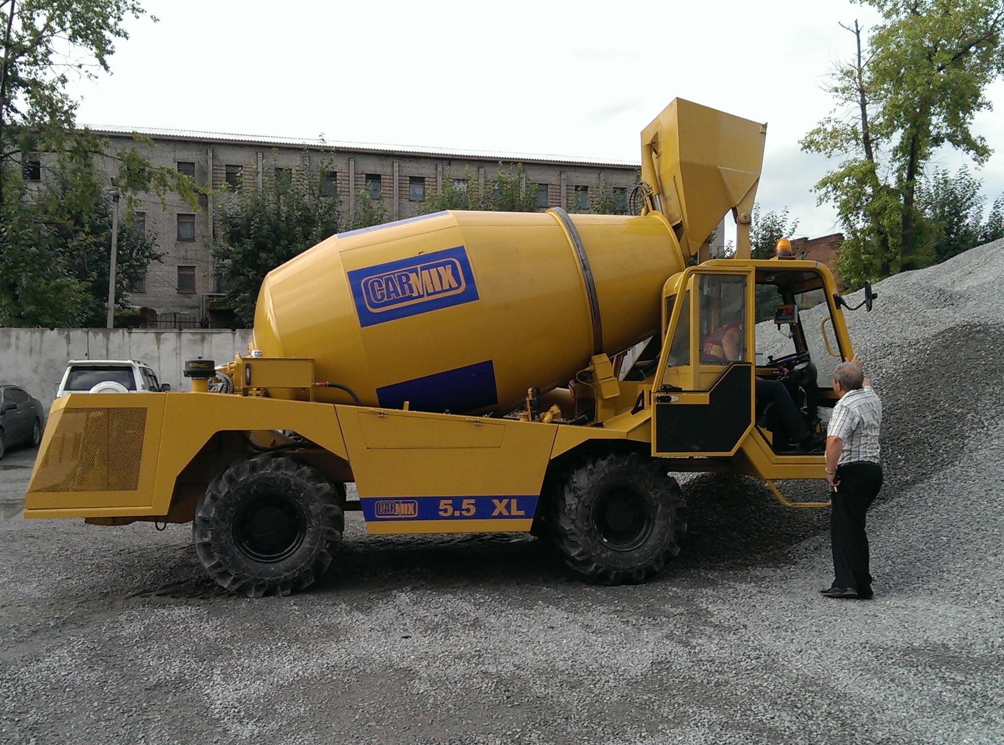 Кармикс бетон изготовление бетонных смесей на строительных объектах