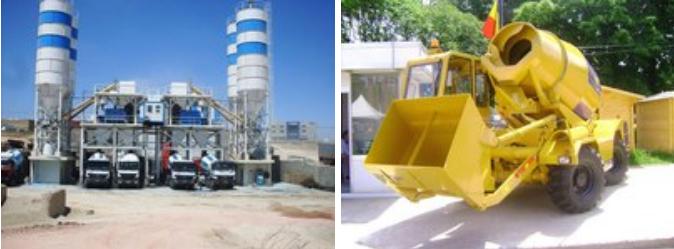 Завод альтернативных бетонов высота подъема цементного раствора за эксплуатационной колонной