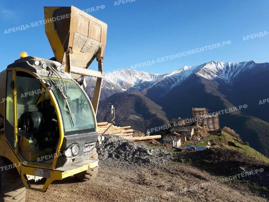 Бетон горный купить бетон в перми с доставкой цена за куб пермь